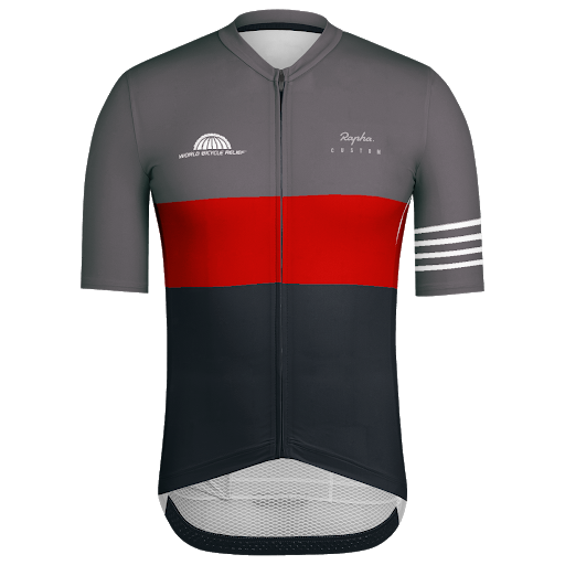 Men's Limited Edition Rapha Jersey