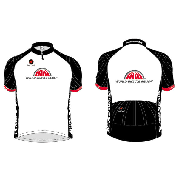 CLOSEOUT - Men's Cycling Jersey