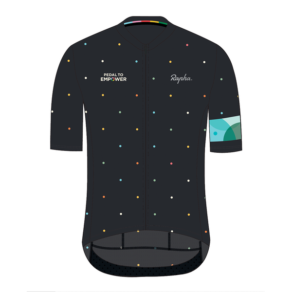 Pedal to Empower Rapha Jersey - Men's