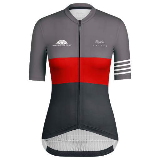Women's Limited Edition Rapha Jersey