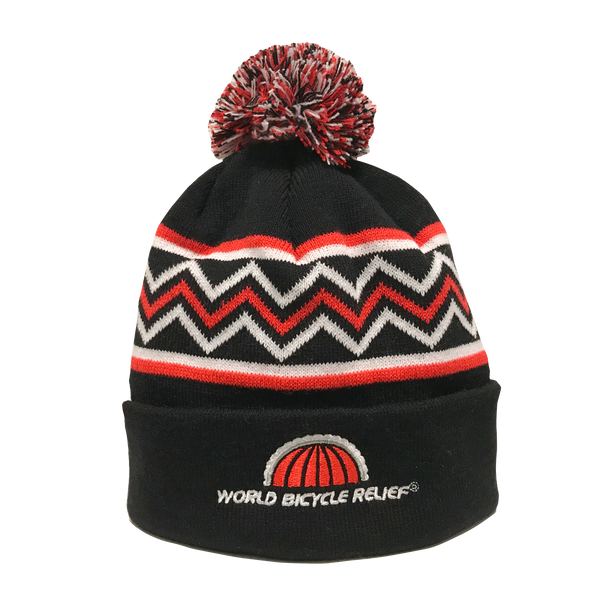 WBR Bobble Hat