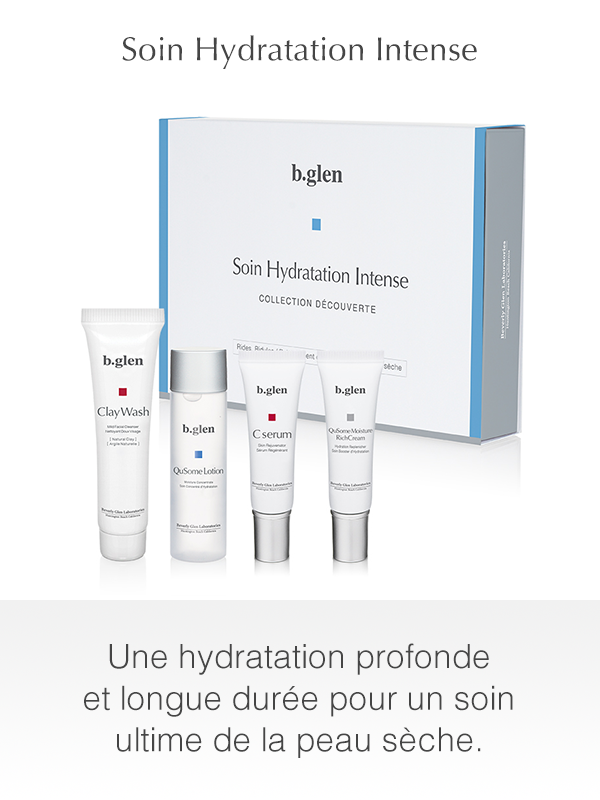 Soin Hydratation Intense
