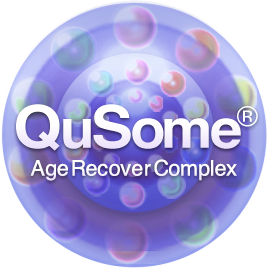 QuSome<sup>®</sup> Age Recover Complex