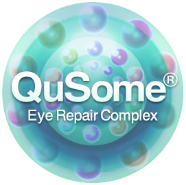 QuSome® Eye Repair Complex
