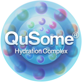QuSome<sup>®</sup> Hydration Complex