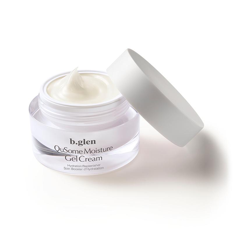 Solution INTENSIVE: Hydratante & Raffermissante avec Gel Cream