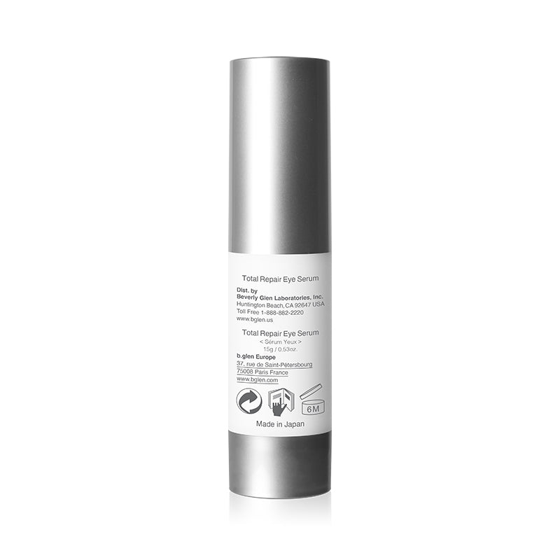 Total Repair Eye Serum Back