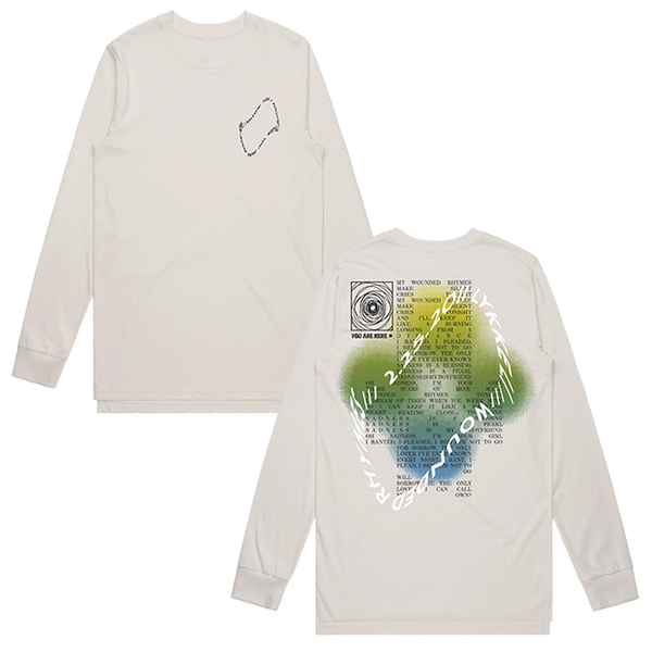 Mind Expansion Long Sleeve *PRE ORDER*