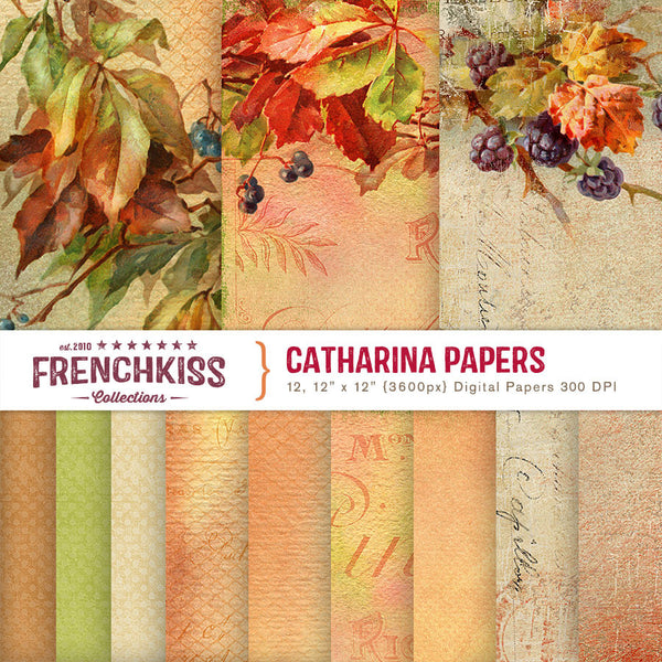 Catharina Digital Papers