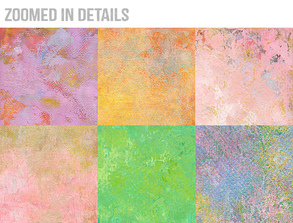 Gorgeous, details from the Virtuoso Painterly, comercial license texture collection.