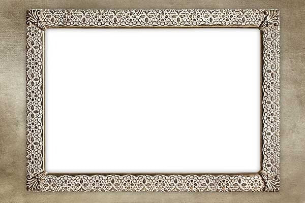 Antique Frames No.1
