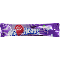 American Airheads Grape Candy Bar