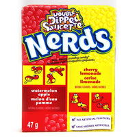 American Retro Lemonade Cherry And Watermelon Apple Nerds