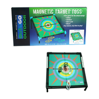 Magnetic Target Game