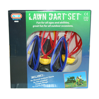 Giant Garden Darts Set