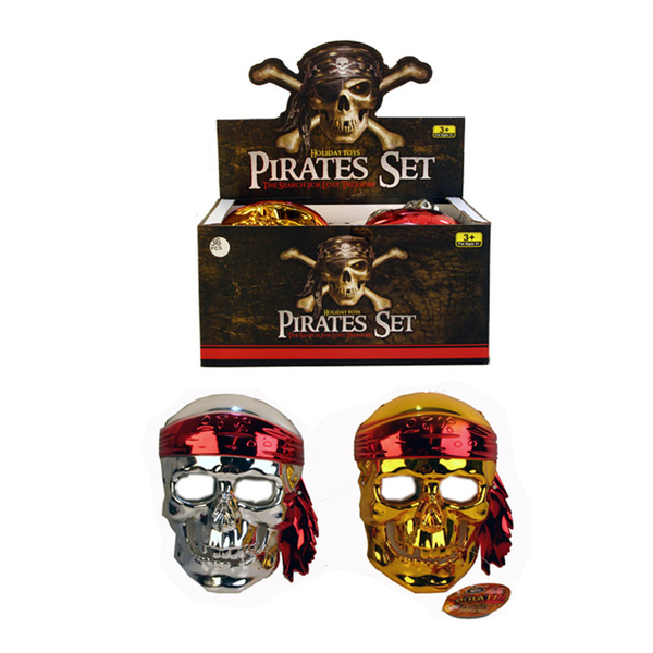 Pirates Mask