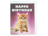 Birthday Card Collection - Puppy Collection No. 18