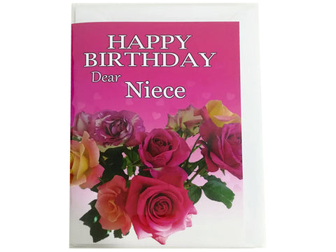 Birthday Card Collection - 2019 Cards No. 20