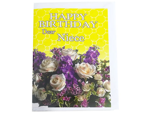 Birthday Card Collection - 2019 Cards No. 21