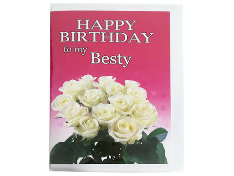 Birthday Card Collection - 2019 Cards No. 22