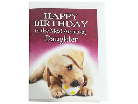 Birthday Card Collection - 2019 Cards No. 9