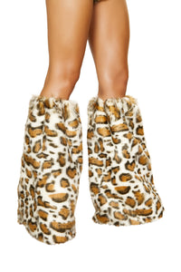 Leopard Leg Warmers, Costumes, accessories, Roma Costume, Need 2 Rave