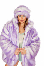 Load image into Gallery viewer, Hip Length Fur Coat, FireFly Volume 3, J-Valentine Catalog, Need 2 Rave