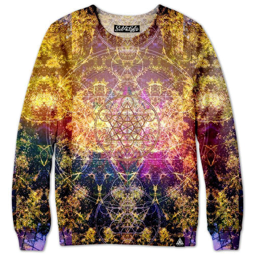 PINEAL METATRON SWEATSHIRT