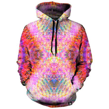 Load image into Gallery viewer, Set 4 Lyfe / JG Creationz - UPPER HOODIE - Clothing Brand - Pullover Hoodie - SET4LYFE Apparel