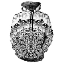 Load image into Gallery viewer, Set 4 Lyfe / Yantrart Design - EMPIRE HOODIE - Clothing Brand - Pullover Hoodie - SET4LYFE Apparel