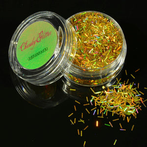 Gold Glitter/Makeup Set, , Shenzen Top Focus Industrial, Need 2 Rave