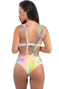 Lone Star Suspender Bottoms in Confection, Bottoms, Little Black Diamond, Need 2 Rave