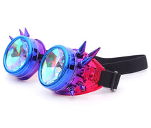 Load image into Gallery viewer, Kaleidoscope OG Goggles, , Need 2 Rave, Need 2 Rave