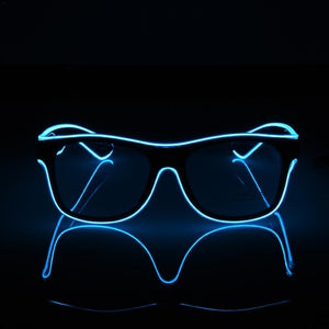 Dance Party LED Glasses, , Need 2 Rave, Need 2 Rave