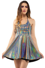 Load image into Gallery viewer, Sk8r Dress in Nightshade