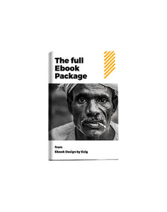 The full Ebook Package #3