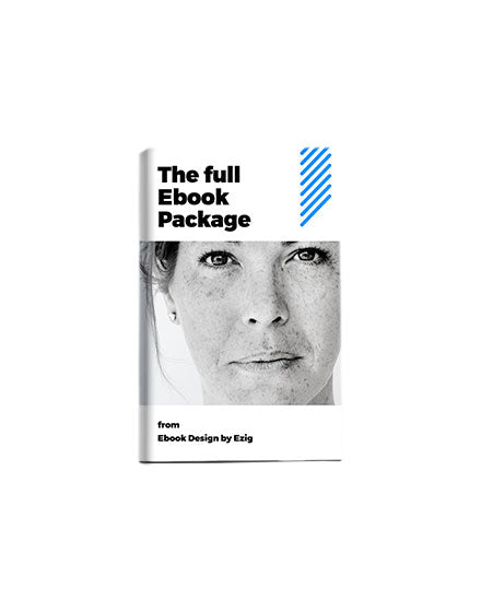 The full Ebook Package #4