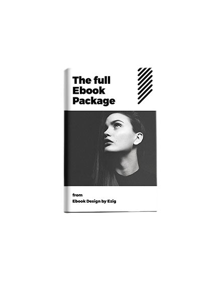 The full Ebook Package #8