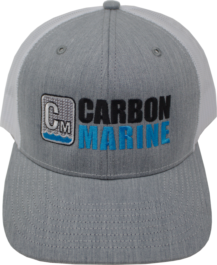Carbon Marine Hat