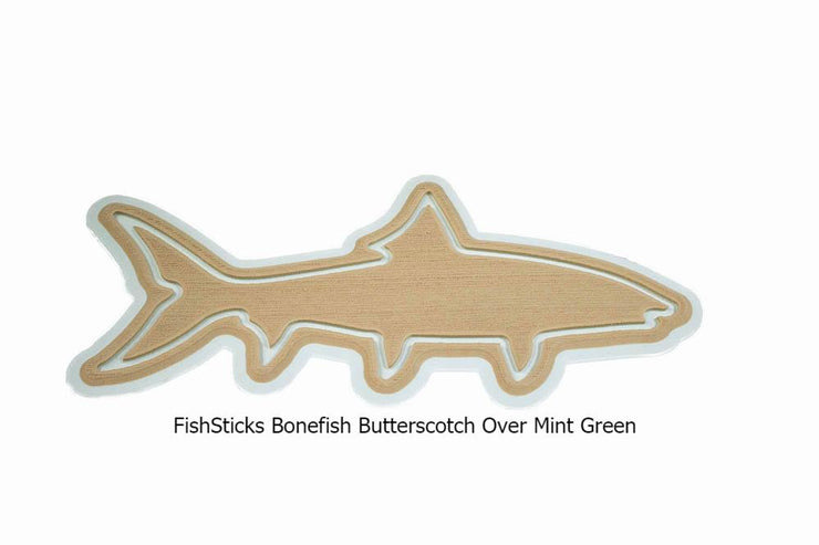 FishSticks: Bonefish
