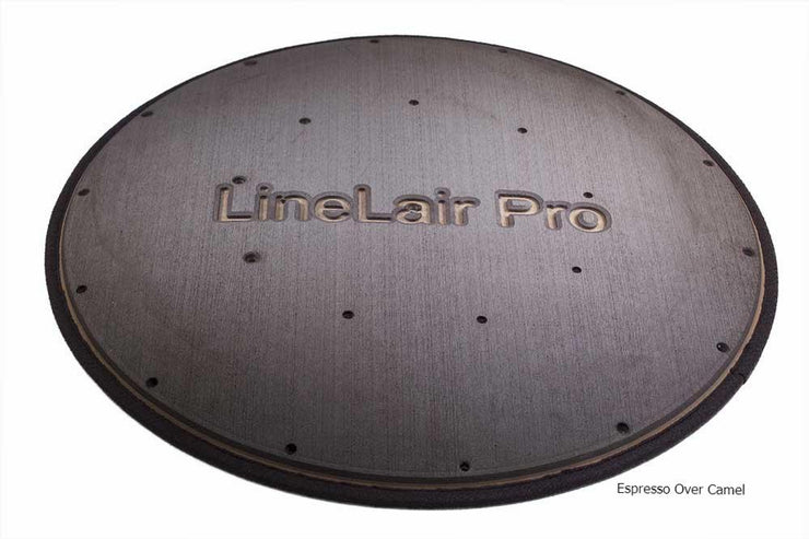 LineLair Pro Round Fly Line Management Mat