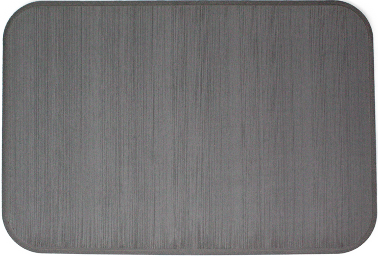 Yeti Tundra 35 Cooler Pad: Slate Gray - Brushed - 6mm