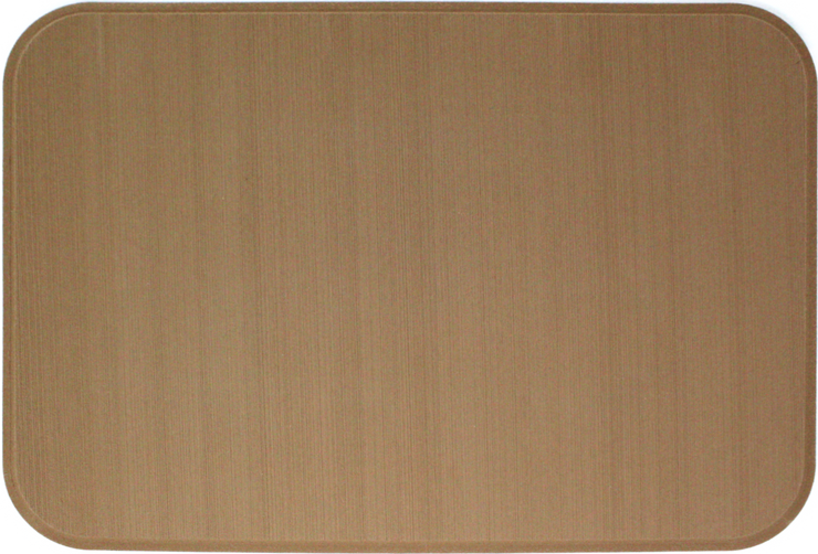 Yeti Tundra 35 Cooler Pad: Toffee - Brushed - 6mm