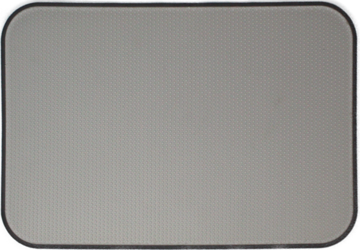 Yeti Tundra 35 Cooler Pad: Mist Gray over Slate Gray - Dimpled - 6mm