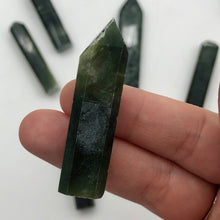 Load image into Gallery viewer, Nephrite Jade Mini Point