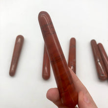 Load image into Gallery viewer, Crystal Wand - Red Jasper