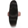 Cranberry 13x4 T Part Lace Front Wigs Brazilian Silky Straight Human Hair Wigs 180% Density Pre-plucked