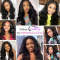 Cranberry Malaysian Virgin Hair Extensions 100% Human Hair Weave Body Wave 3 Bundles With Closure