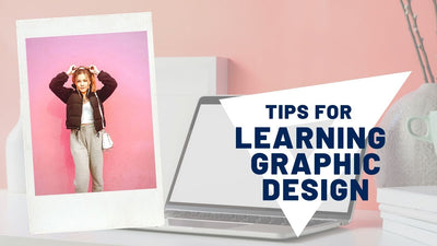 DESIGN | Want to start learning graphic design?
