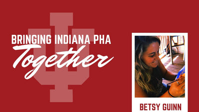 PEOPLE | Indiana Sororities Come Together To Raise Money For Their Philanthropies